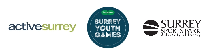 Surrey Youth games 2017