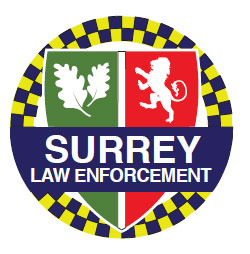 Surrey Law Enforcement