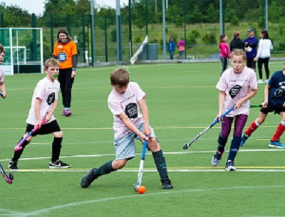 Specsavers Surrey Youth Games 2019