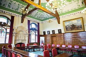 Old Council Chamber, Reigate Town Hall