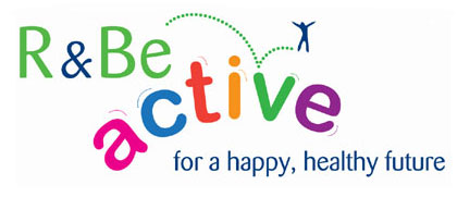 R&B active for a happy, healthy future
