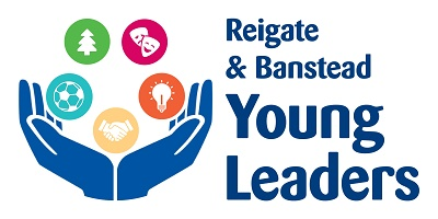 Reigate & Banstead Young Leaders logo